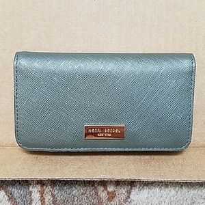 Henri Bendel phone wallet